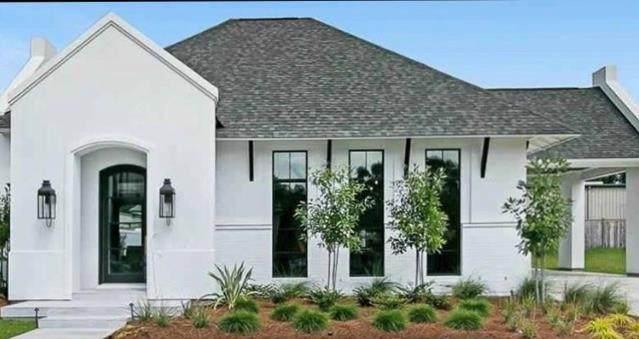 1817 Heather Way, Augusta, GA 30906 (MLS #457870) :: Young & Partners