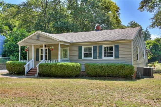 3446 Evening Drive, Augusta, GA 30906 (MLS #457880) :: Shannon Rollings Real Estate