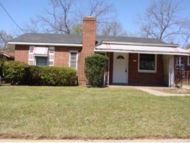 2141 Grand Blvd, Augusta, GA 30901 (MLS #457882) :: For Sale By Joe | Meybohm Real Estate