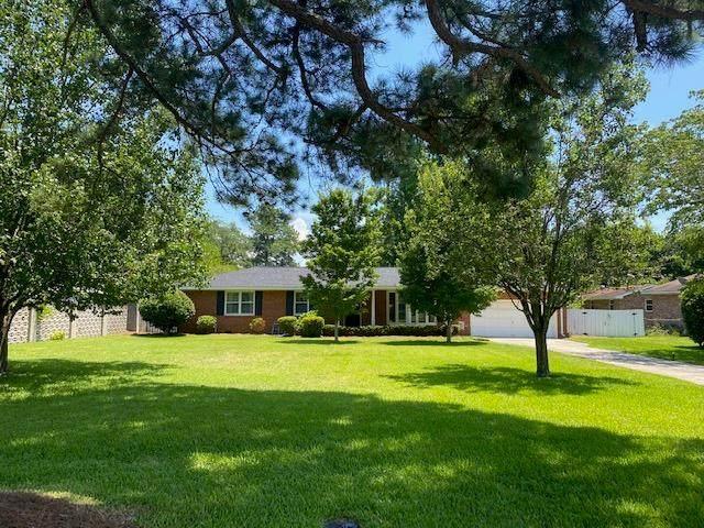 230 Stephens Road, Martinez, GA 30907 (MLS #457888) :: Melton Realty Partners