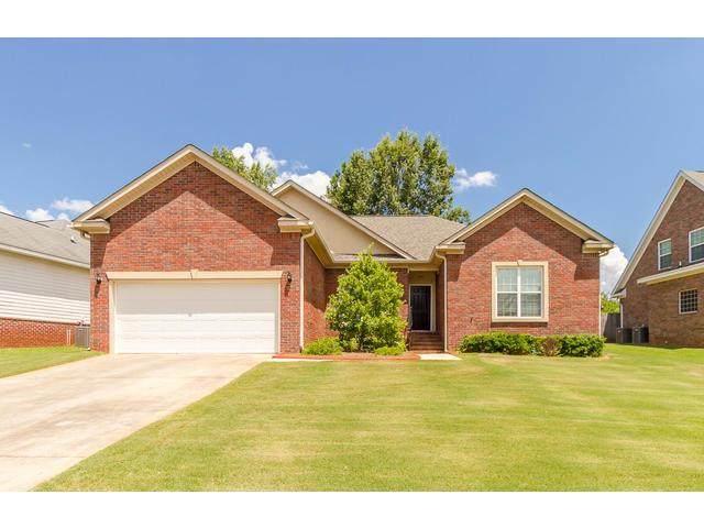 532 Great Falls, Grovetown, GA 30813 (MLS #457901) :: Melton Realty Partners