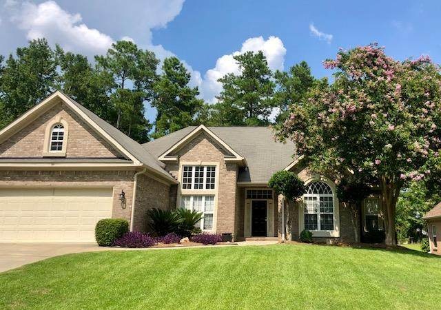 5124 Parnell Way, Martinez, GA 30907 (MLS #458019) :: The Starnes Group LLC