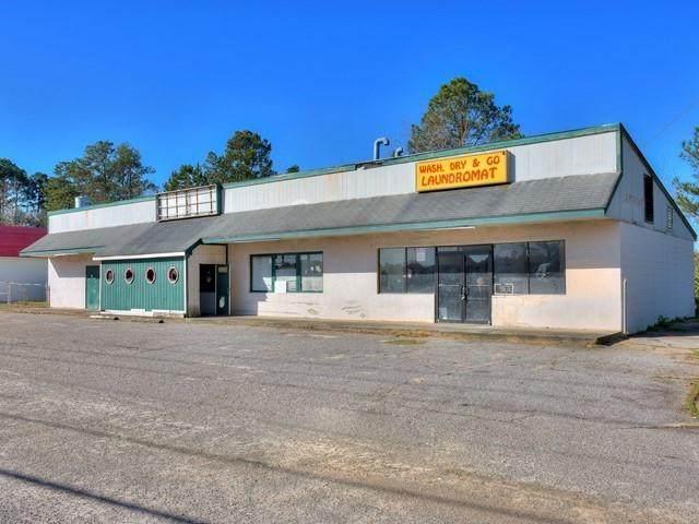 2655 Barton Chapel Road, Augusta, GA 30906 (MLS #458249) :: Young & Partners