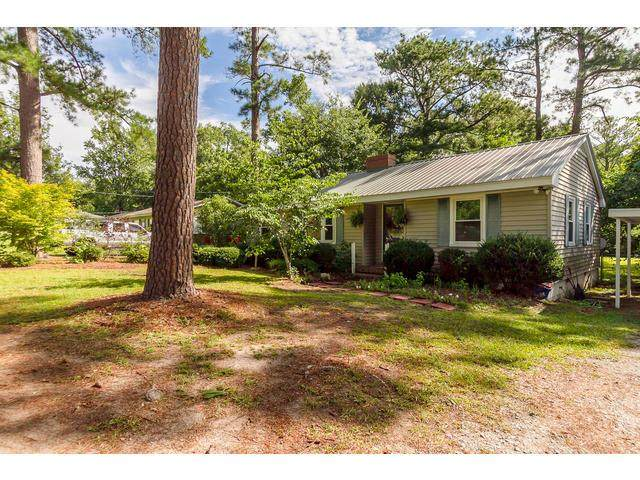 716 Hillcrest Drive, Thomson, GA 30824 (MLS #458298) :: Melton Realty Partners