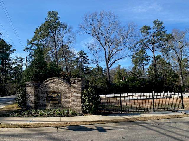 125 Mayfair Abbey Lane, Augusta, GA 30909 (MLS #458315) :: Young & Partners