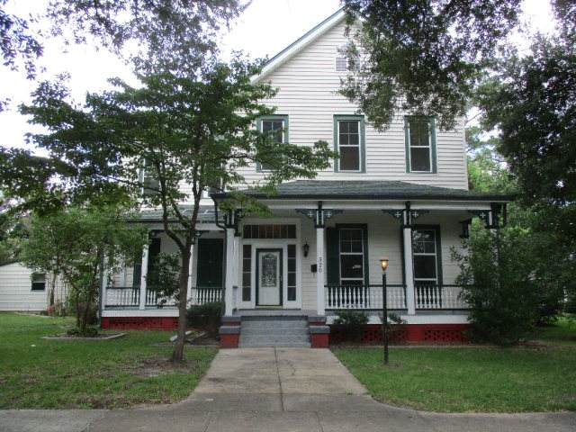 526 Liberty Street, Waynesboro, GA 30830 (MLS #458516) :: Melton Realty Partners