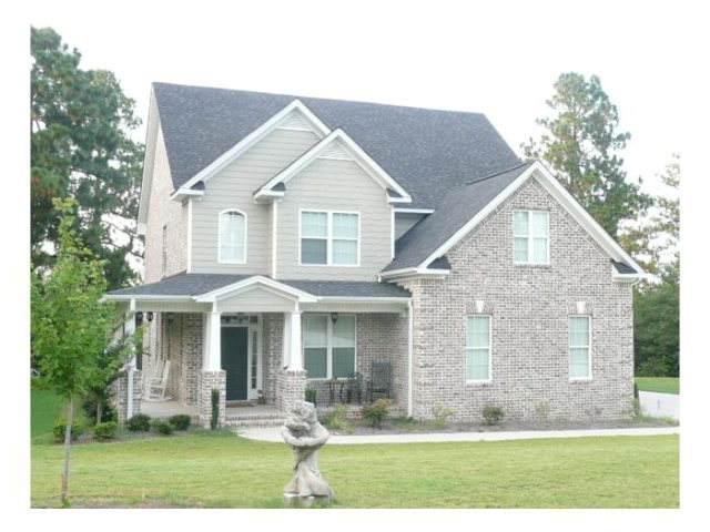 144 Saddlebrook Trail, Graniteville, SC 29829 (MLS #458594) :: Shannon Rollings Real Estate
