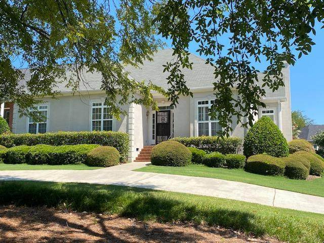 748 Greenfield Abbey Court, Martinez, GA 30907 (MLS #458710) :: Young & Partners
