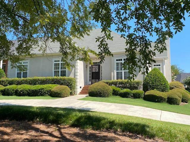 748 Greenfield Abbey Court, Martinez, GA 30907 (MLS #458710) :: Southeastern Residential