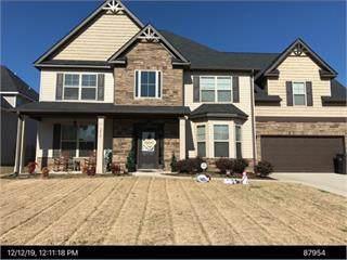 1412 Calumet Drive, Grovetown, GA 30813 (MLS #458747) :: Southeastern Residential