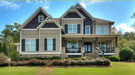 1544 River Island Pkwy, Evans, GA 30809 (MLS #458837) :: Young & Partners