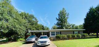 2410 Brentwood Place, Augusta, GA 30904 (MLS #458850) :: RE/MAX River Realty