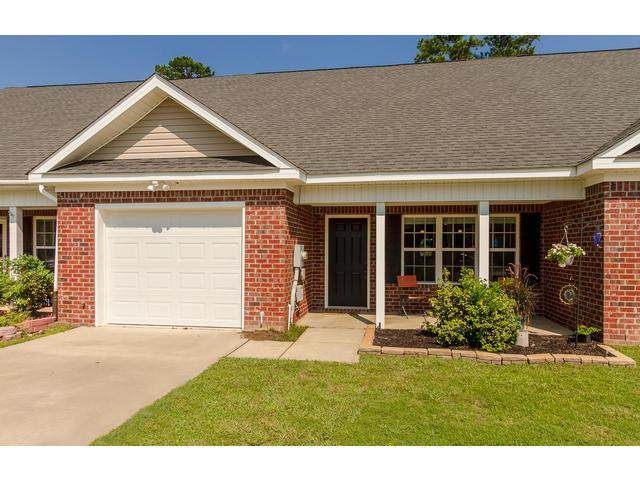 431 Bowen Falls, Grovetown, GA 30813 (MLS #459010) :: Young & Partners