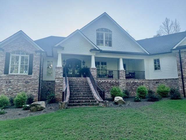 718 William Avenue, Appling, GA 30802 (MLS #459027) :: Melton Realty Partners