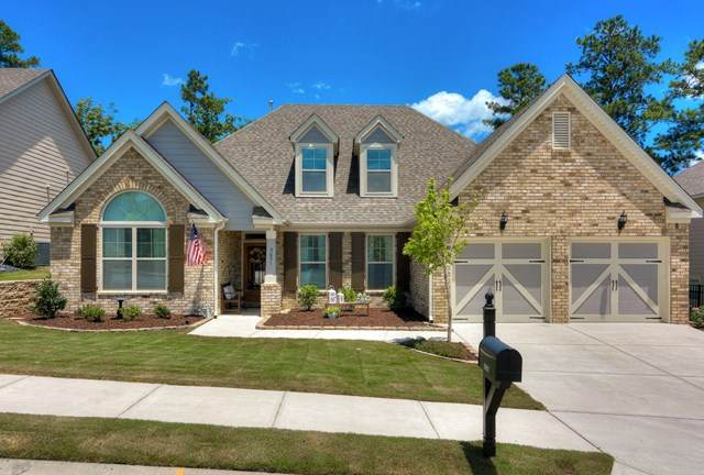 5651 Sunbury Loop, Evans, GA 30809 (MLS #459054) :: Better Homes and Gardens Real Estate Executive Partners