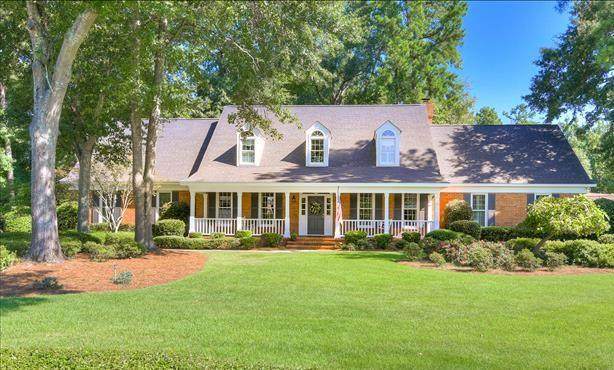 3669 Cypress Point Drive, Martinez, GA 30907 (MLS #459081) :: Better Homes and Gardens Real Estate Executive Partners