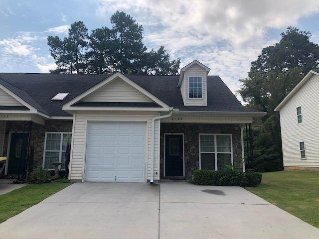 2120 Reserve Lane, Augusta, GA 30907 (MLS #459094) :: Better Homes and Gardens Real Estate Executive Partners