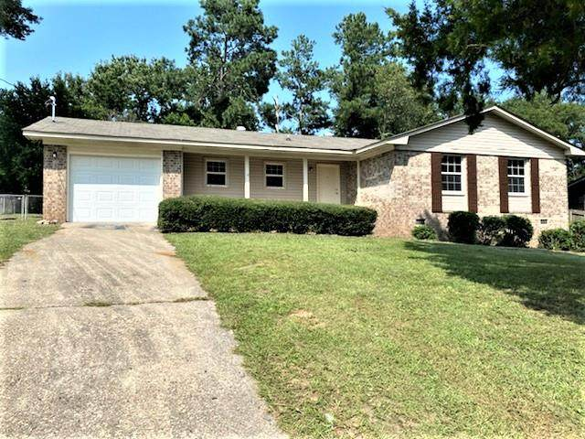 3608 Parliament Lane, Martinez, GA 30907 (MLS #459223) :: Young & Partners