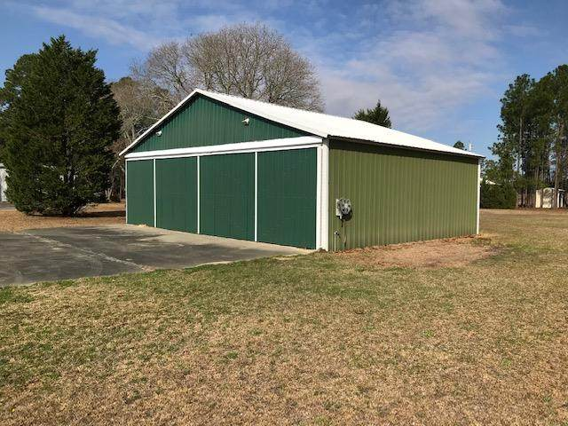 206 Cessna Drive, Trenton, SC 29847 (MLS #459395) :: Better Homes and Gardens Real Estate Executive Partners