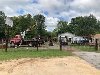 2403 Old Savannah Road, Augusta, GA 30906 (MLS #459522) :: Tonda Booker Real Estate Sales
