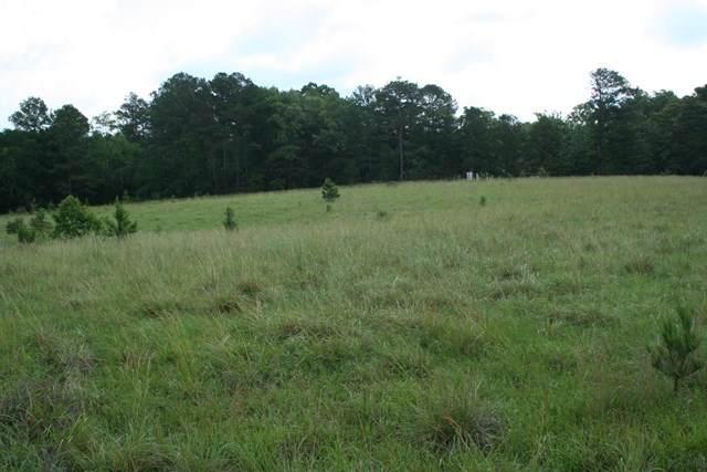00 Bethany Church Road, Lincolnton, GA 30817 (MLS #459542) :: Shannon Rollings Real Estate