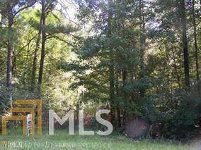 Lot 1 C E Norman Road, Lincolnton, GA 30817 (MLS #459561) :: Southeastern Residential