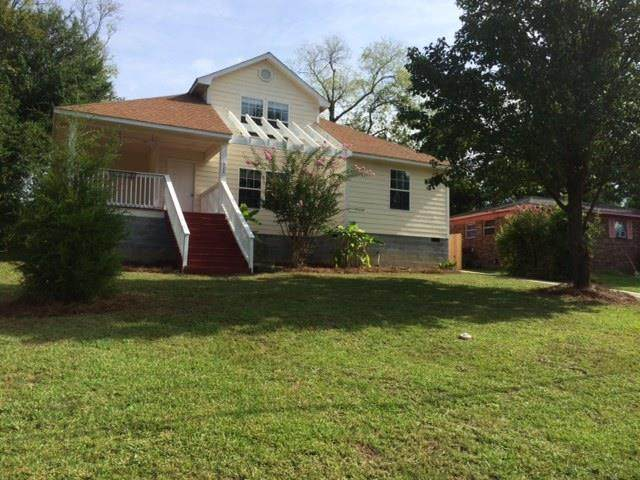 328 Sycamore Drive, North Augusta, SC 29841 (MLS #459699) :: Better Homes and Gardens Real Estate Executive Partners