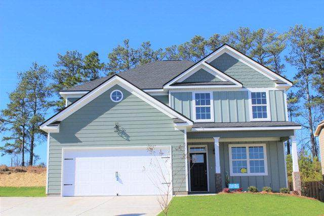 3045 Margot Lane, Grovetown, GA 30813 (MLS #459793) :: The Starnes Group LLC