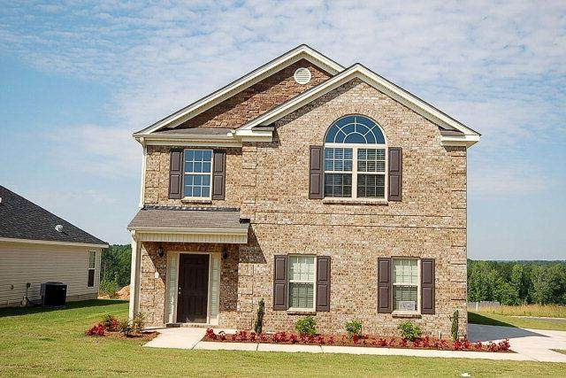 3017 Burgess Street, Augusta, GA 30909 (MLS #459946) :: The Starnes Group LLC