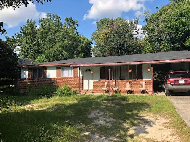 1408 Jackson Road, Augusta, GA 30909 (MLS #459973) :: Better Homes and Gardens Real Estate Executive Partners