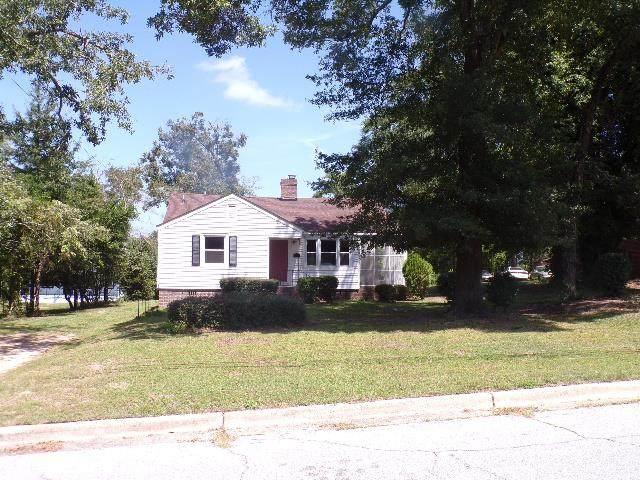 2725 Oakland Avenue, Augusta, GA 30909 (MLS #459995) :: Shannon Rollings Real Estate