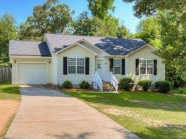 1415 Stephens Road, North Augusta, SC 29860 (MLS #460260) :: Southeastern Residential