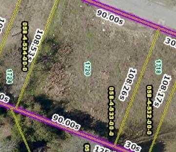 1720 Meadow Street, Augusta, GA 30901 (MLS #460297) :: The Starnes Group LLC