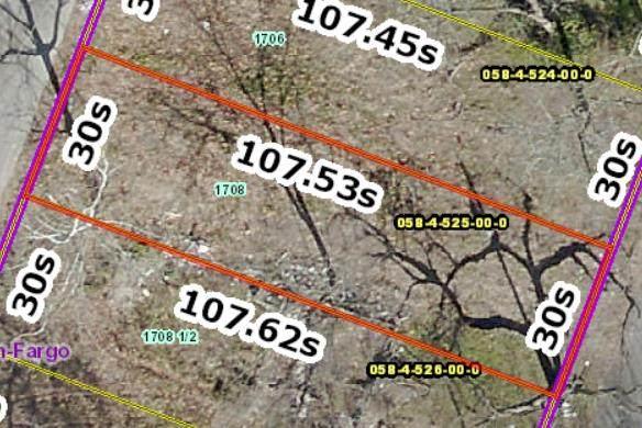 1708 1/2 Meadow Street, Augusta, GA 30901 (MLS #460301) :: REMAX Reinvented | Natalie Poteete Team