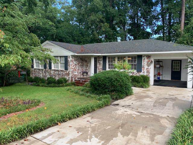 762 Mcclure Drive, Augusta, GA 30909 (MLS #460321) :: The Starnes Group LLC