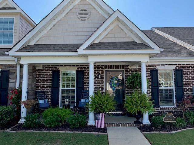 115 Redglobe Street, North Augusta, SC 29860 (MLS #460368) :: Better Homes and Gardens Real Estate Executive Partners
