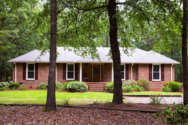 1977 Reed Road, Lincolnton, GA 30817 (MLS #460519) :: The Starnes Group LLC