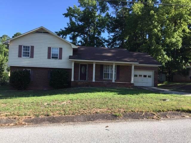 3215 Denton Drive, Augusta, GA 30906 (MLS #460544) :: Young & Partners