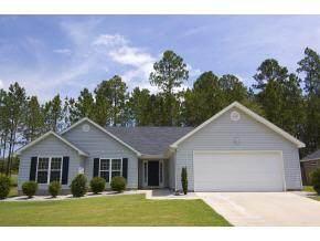 202 Crystal Peak Road, Graniteville, SC 29829 (MLS #460566) :: For Sale By Joe | Meybohm Real Estate