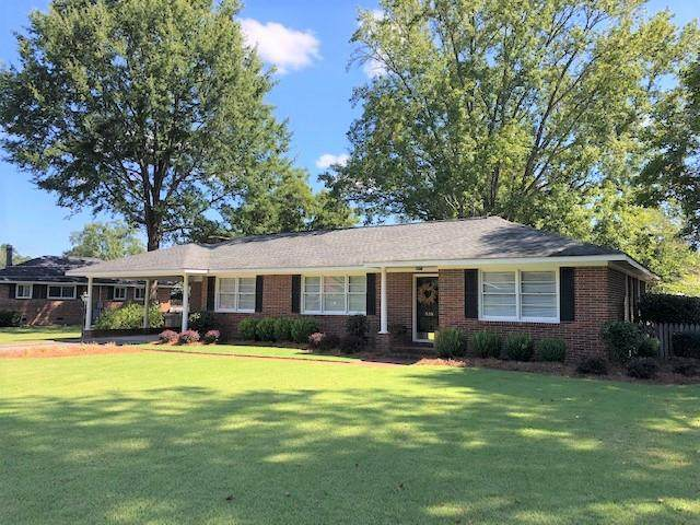 538 Lee Street, Thomson, GA 30824 (MLS #460630) :: Better Homes and Gardens Real Estate Executive Partners