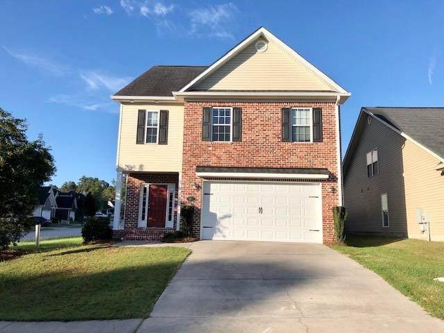 3202 Alton Court, Augusta, GA 30909 (MLS #460643) :: Southeastern Residential