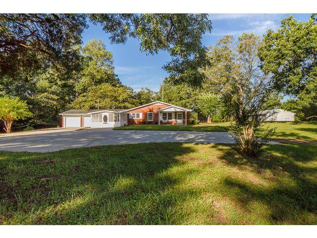 1613 Central Road Ext, Thomson, GA 30824 (MLS #460678) :: The Starnes Group LLC
