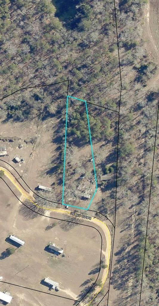 1183 Davis Circle, Thomson, GA 30824 (MLS #460727) :: Better Homes and Gardens Real Estate Executive Partners