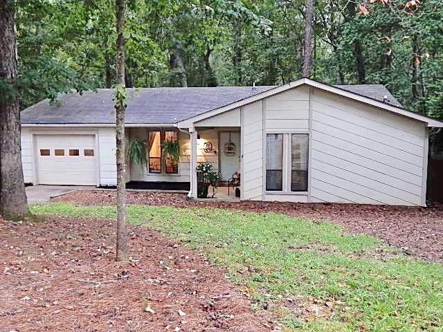 277 W Wynngate Drive, Martinez, GA 30907 (MLS #460750) :: Tonda Booker Real Estate Sales