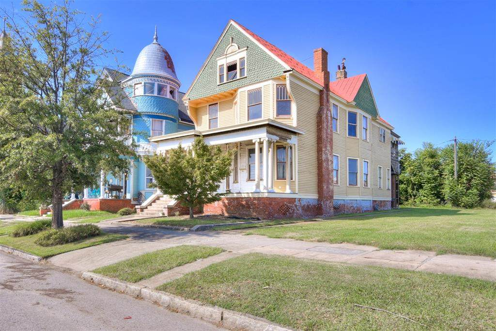 1223 Greene Street - Photo 1