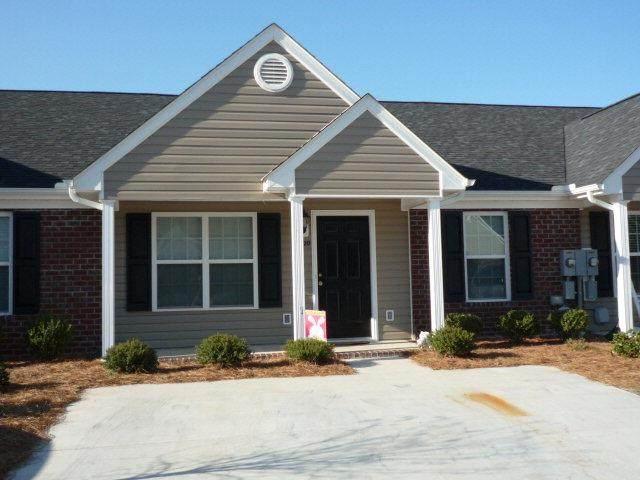 1613 Bradley Way, Grovetown, GA 30813 (MLS #460996) :: REMAX Reinvented | Natalie Poteete Team