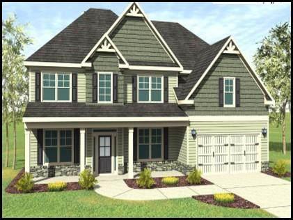 429 Joy Springs Court, Grovetown, GA 30813 (MLS #461175) :: For Sale By Joe | Meybohm Real Estate