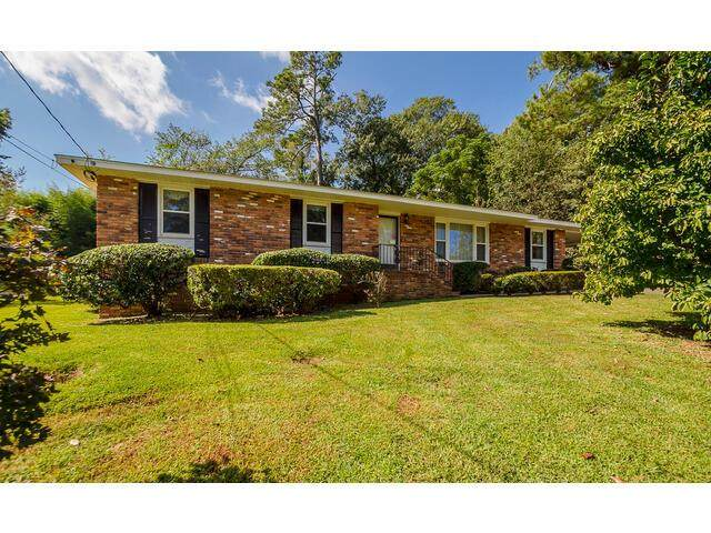 2608 Apricot Lane, Augusta, GA 30904 (MLS #461286) :: Young & Partners