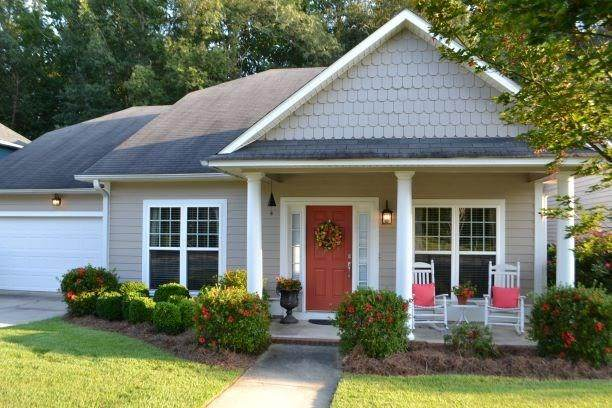 2036 Magnolia Pkwy, Grovetown, GA 30813 (MLS #461398) :: For Sale By Joe | Meybohm Real Estate