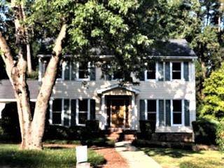 3118 Holly Haven, Augusta, GA 30907 (MLS #461472) :: Shannon Rollings Real Estate
